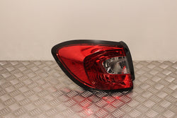 Renault Captur Tail Light Lamp Passengers Side (2014)