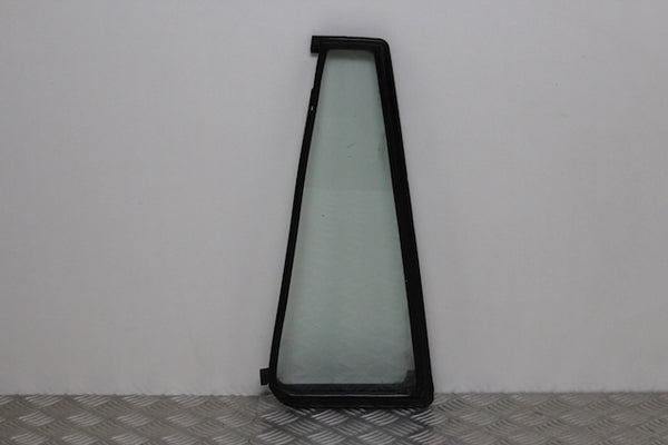 Mazda Demio Door Quarter Window Glass Rear Passengers Side (2001)