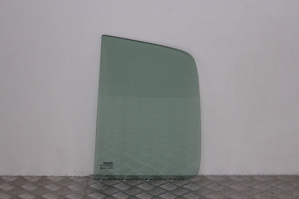 Renault Clio Door Quarter Window Glass Rear Passengers Side (2003)