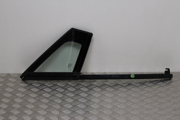 Citroen C4 Door Quarter Window Glass Front Drivers Side (2014)