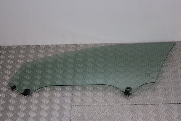 Renault Laguna Door Window Glass Front Passengers Side (2009)