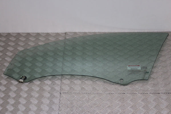 Renault Laguna Door Window Glass Front Passengers Side (2001)