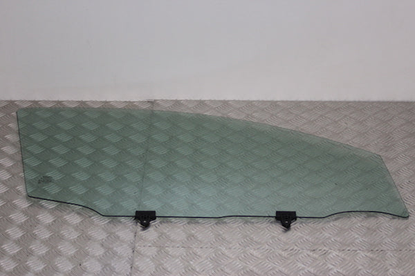 Nissan Qashqai Door Window Glass Front Drivers Side (2013)