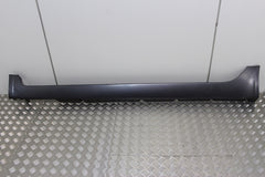 Nissan Primera Sill Trim Panel Passengers Side (2003)