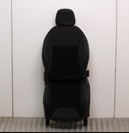 Citroen C3 Seat Front Drivers Side (2010)