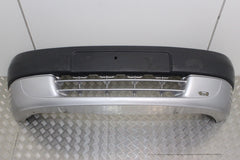 Citroen Berlingo MultiSpace Bumper Front (2007)