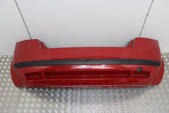 Fiat Stilo Bumper Rear (2002)