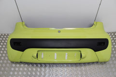 Citroen C1 Bumper Rear (2007)