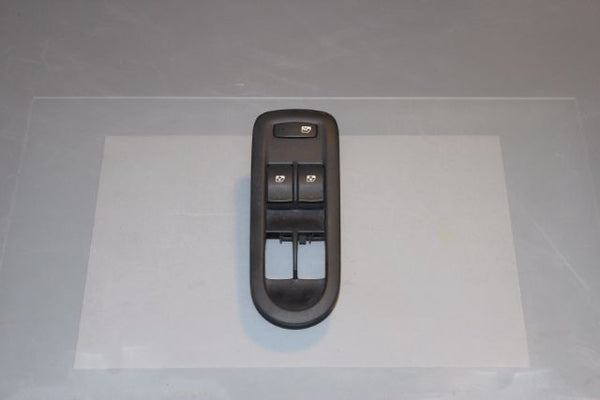 Renault Scenic Window Switch Front Drivers Side (2007)