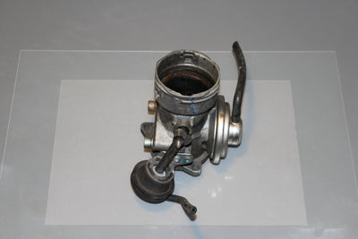 Ford Galaxy Throttle Body (2005)