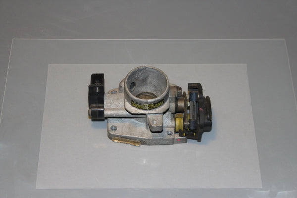 Ford Fiesta Throttle Body (2002)