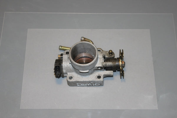 Mazda Demio Throttle Body (2001)