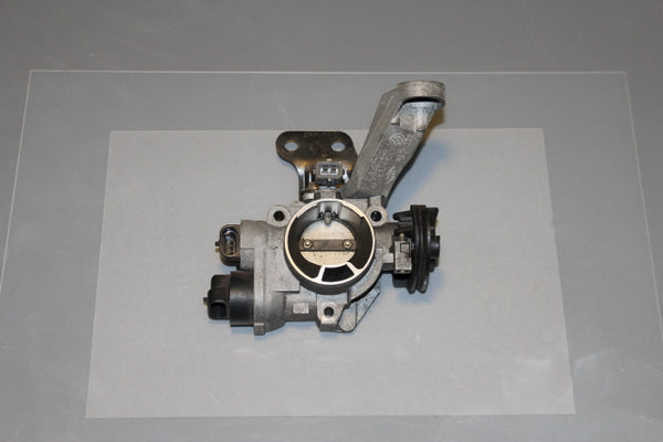Renault Clio Throttle Body (2001)