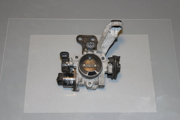 Renault Clio Throttle Body (1996)