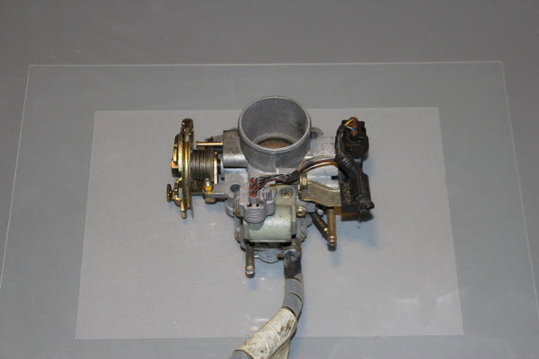Toyota Starlet Throttle Body (1999)