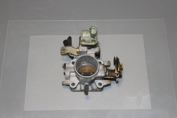 Toyota Starlet Throttle Body (1998)