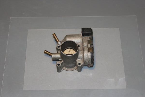 Volkswagen Polo Throttle Body (2001)