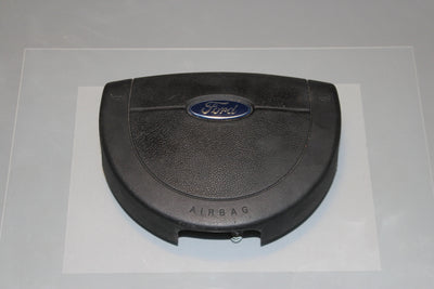 Ford Fiesta Airbag Drivers (2005)