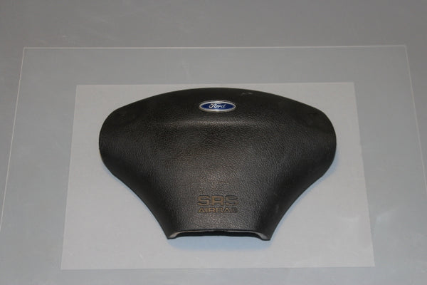 Ford Fiesta Airbag Drivers (2002)