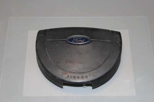 Ford Fiesta Airbag Drivers (2004)