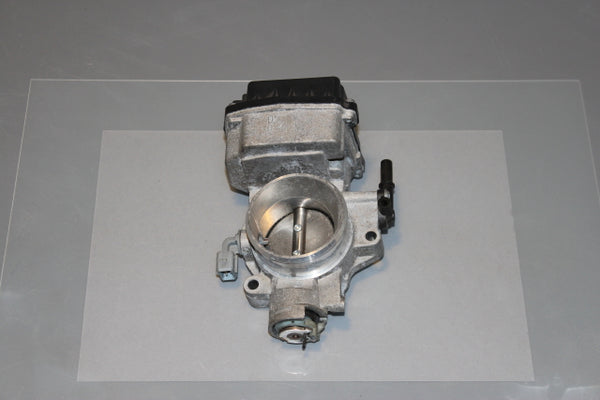 Citroen Picasso Throttle Body (2006)