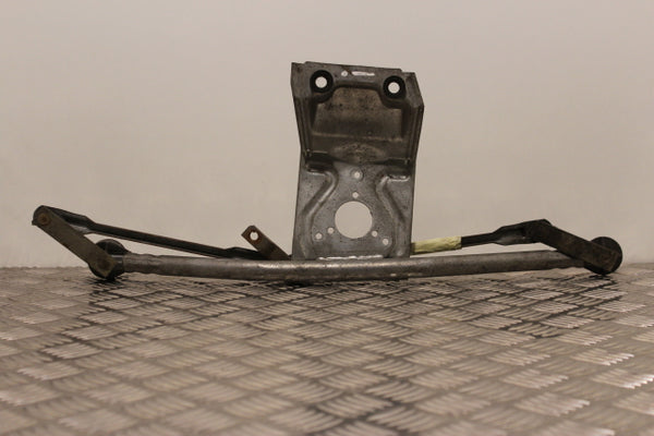 Ford Fiesta Wiper Mechanism (2001)