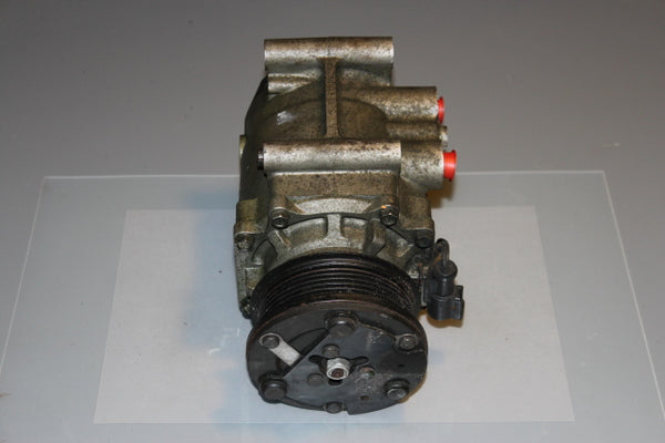 Ford Fiesta Air Conditioning Compressor Pump (2004)