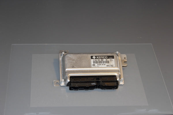 Hyundai Coupe Engine Ecu (2004)