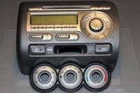 Honda Jazz CD Player (2006)