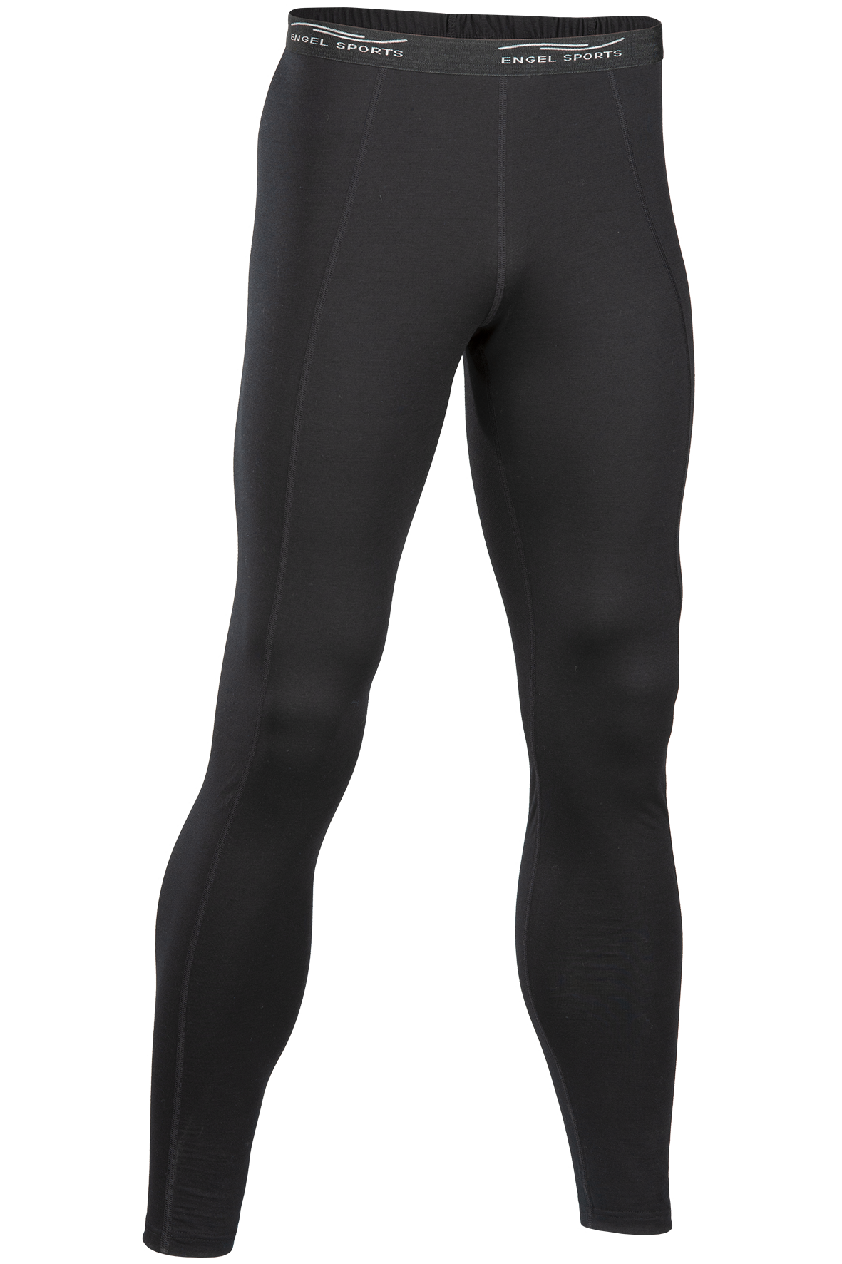 Tights uld/silke - herre
