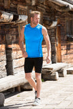 Tank top Men slim fit