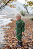 'Busy Bugs' Children's Boilersuit