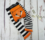 'Mr. Fox' Leggings