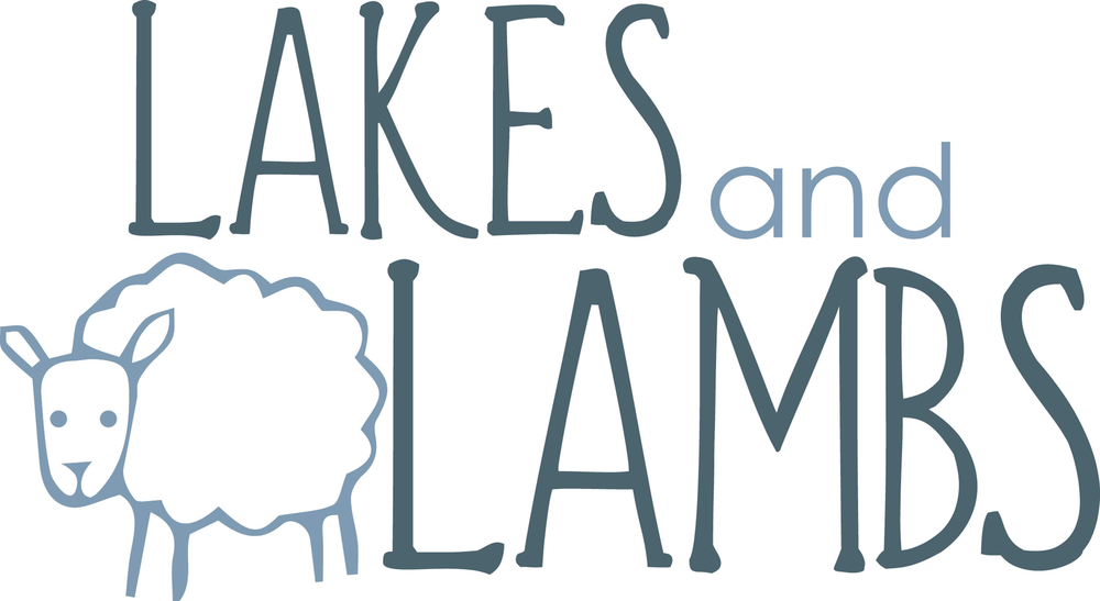 Lakes and Lambs