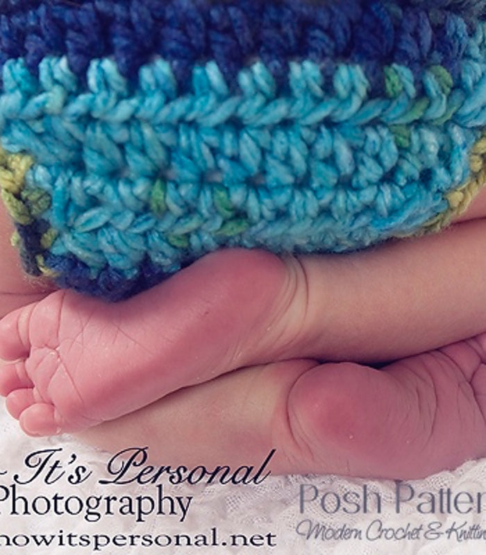 Crochet Pattern Crochet Diaper Cover Pattern Soaker