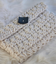 Load image into Gallery viewer, crochet pattern purse