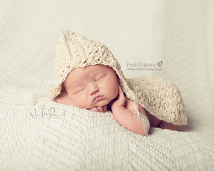 newborn cape photo prop