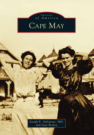 Cape May - Images of America
