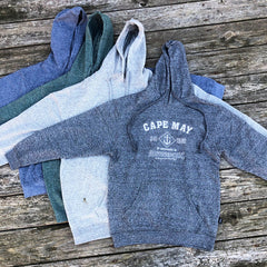 Cape May 1869 Pullover Hoodie