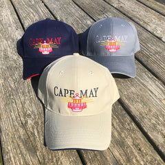 Cape May Lighthouse Hat