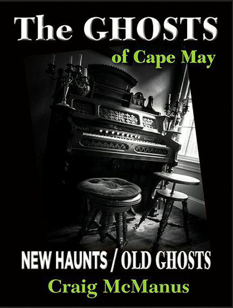 The Ghosts of Cape May