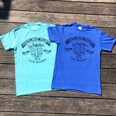 CMP Cape May Lighthouse Tee