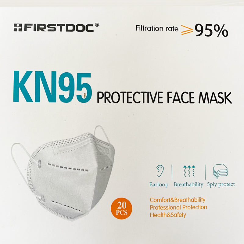 KN95 Protective Face Masks