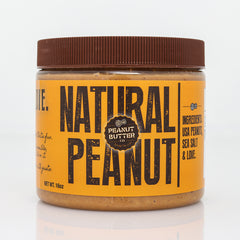 Nut Butter from Cape May Peanut Butter