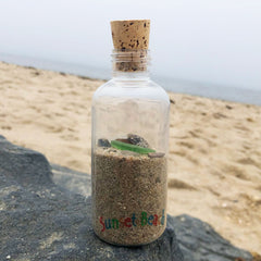 Sunset Beach in a Bottle