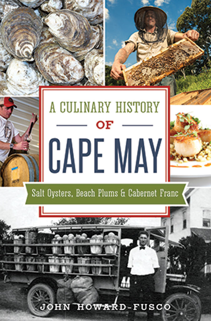 A Culinary History of Cape May