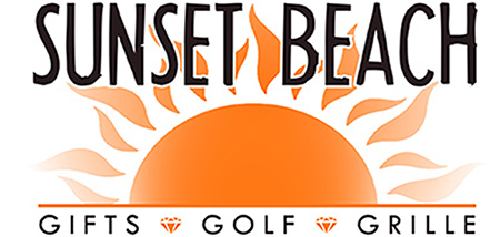 Sunset Beach Web Store