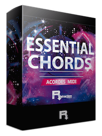 New library: MIDIs chord sequences to kick start your productions