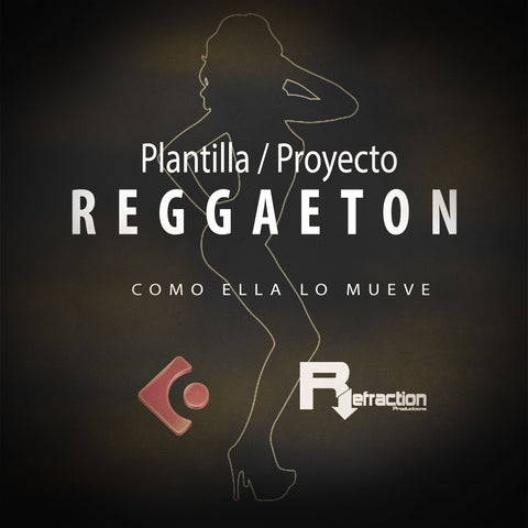 Reggaeton - Project Template - Cubase