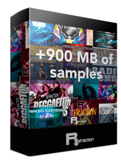 Free samplepacks